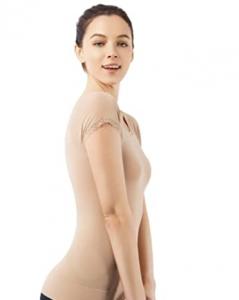 MD Women Slimming Short Sleeve Shirt